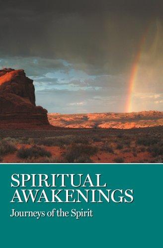 Spiritual Awakenings AA Grapevine Inc ebook product image