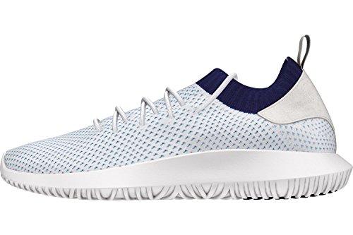 adidas Originals Herren Schuhe/Sneaker Tubular Shadow PK Blau 44 2/3