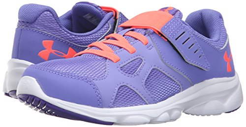 Under Armour Gps Pace Rn Ac - violet storm