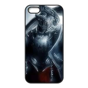 Dark Souls iPhone 4 4s Cell Phone Case Black gift pp001_6244425
