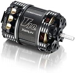 Hobby Wing 30401105 Xerun V10 G3 21.5T Sensored Brushless Motor (2250Kv) 41CcW1meM3L