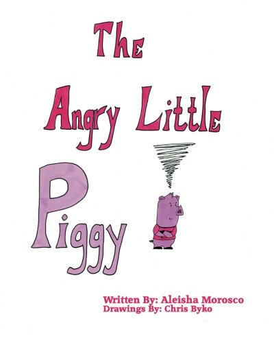 The Angry Little Piggy PDF