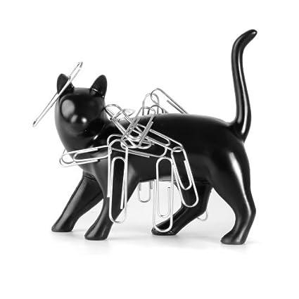thumbsUp! - Imán para clips, diseño de gato