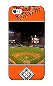 New Arrival Case Specially Design For Iphone 5/5s (baltimore Orioles )
