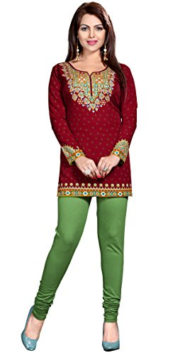 Blouse India Clothing - 5