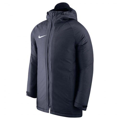 Nike Men's Academy 18 Winter Jacket (Obsidian, XL)