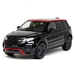 GYZS-TOY 1:18 Simulation Alloy Off-Road Vehicle Model Land Rover Range Rover Aurora by GYZS-TOY
