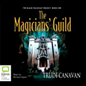 The Magician's Guild Audiobook