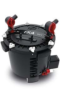 Fluval Canister Filter, FX4 Filter (250 Gal)