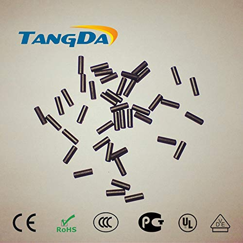 Maslin [] Ferrite Bead Cores Rod CORE R410mm NiZn Soft High Frequency Anti-Interference SMPS RF Ferrite inductance