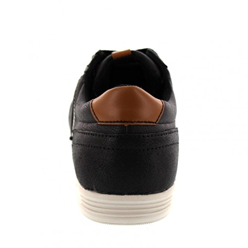 Schuhe Regular Schwarz Black Sneaker Tioga 226793 Levis Regular 59 Black 1794 OdwBaWTqTy