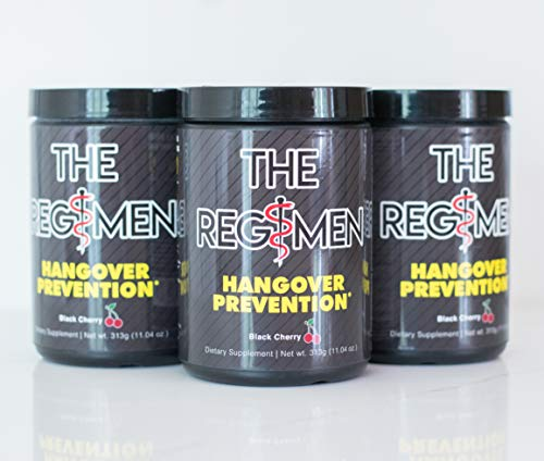Krumpus Labs LLC The Regimen product image