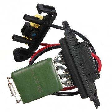 Free Delivery Heater Blower Resistor Motor For Renault Megane RHEOSTAT FAN / Blower Heater Motor Resistor RHEOSTAT FAN For Renault Megane: