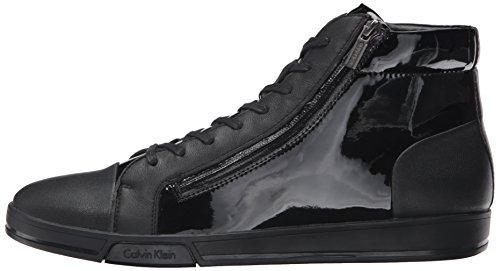 Berke Uomo Calvin Klein Hi Nero Sneaker ZwSnp1Yq