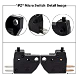 1PZ Left Right Concave Disc Brake Switch for YFM