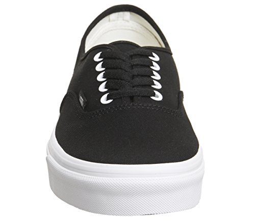 VA38EMRFM Uomo White Vans 65 Black 5 UA Scarpe True 44 Authentic 5gqxxn4Xvw