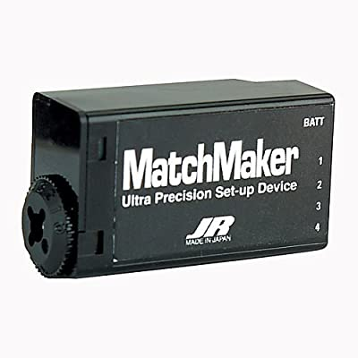 JR MatchMaker: Toys & Games