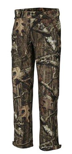Columbia Stealth Shot Lite Pants, Mossy Oak-Breakup Infinity, Large