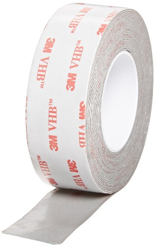Tape RP25 width length Roll