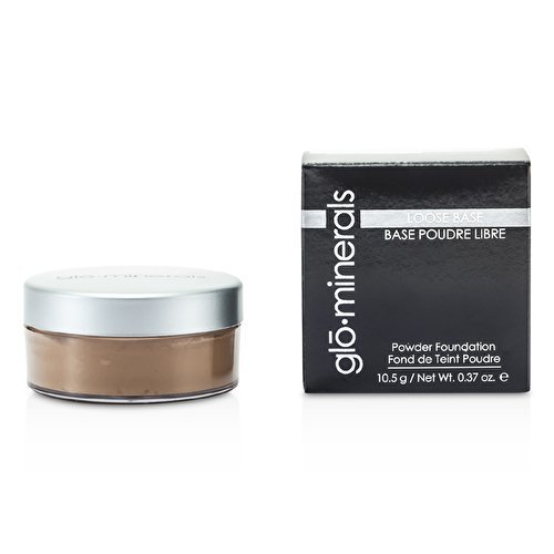 glo minerals Loose Base Honey Medium by ()