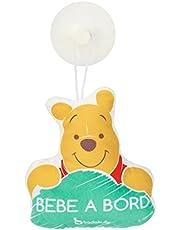 Badabulle Bébé à bord - Plusieurs Modèles Disponibles