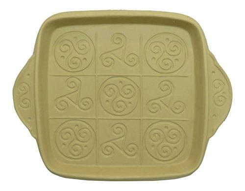 Brown Bag Shortbread Cookie Pans - 4