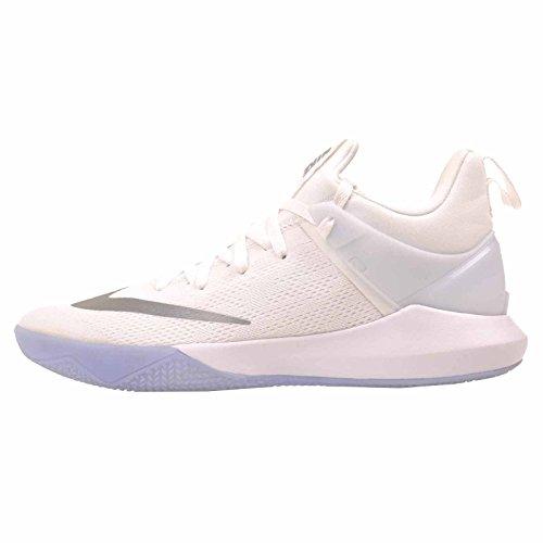 42 Pointure Bleu 5 Nike Argent Zoom Blanc Couleur Shift 897653100 X1qf8