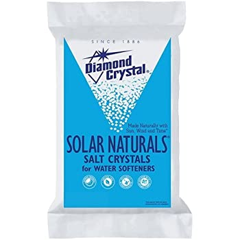 Amazon Com Diamond Crystal 804017 Solar Naturals Water