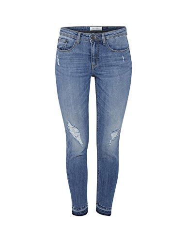 SHE BLEND SHE Jeans Jeans Bleu Femme BLEND RPnnHwx