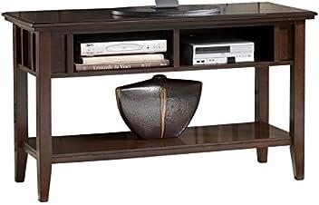 Pleasant Amazon Com Ashley Furniture Sofa Tables Interior Design Ideas Gentotryabchikinfo