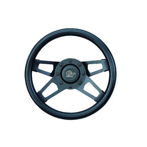 3 spoke steering wheel - 8