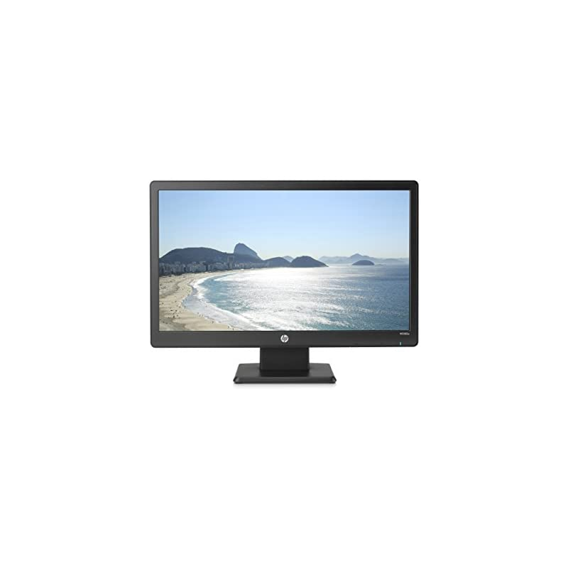 HP W2082a 20-inch LED Backlit LCD Monito