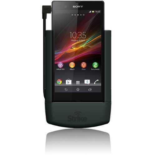 Strike Alpha Cradle for Sony Xperia Z Alpha Cradle AL-STK SONY Xperia Z
