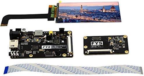 AiCheaX LS055R1SX03 - Kit de placa de lector de pantalla ...
