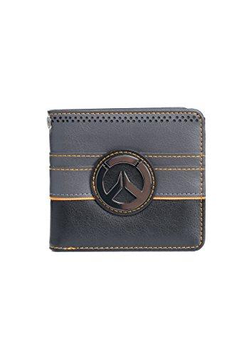 Overwatch Logo Wallet Standard