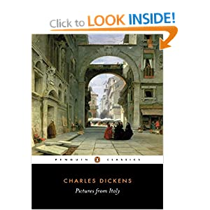 Pictures from Italy (Penguin Classics) Kate Flint