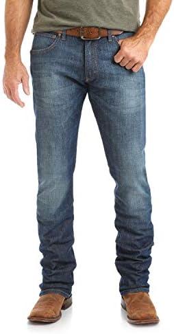Wrangler Men's Retro Skinny Jean