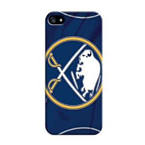 Iphone 5C Nhl Hockey Buffalo Sabres Case Cover+Best Faster Usa Delivery BY RANDLE FRICK by heywan