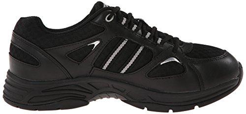 de Propet Piel Tasha Grande Zapato Tenis xw1YOC1q