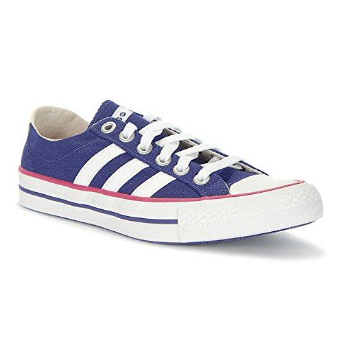 Adidas Colore Vlneo 38 Taglia Viola 3 F39228 Lo Stripes 0 W ww1qUr