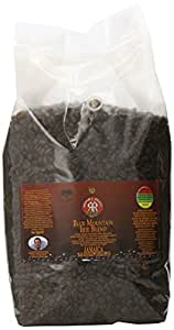 Reggie's Roast Jamaican Blue Mountain Ground Coffee, Irie Blend, 5 Pound