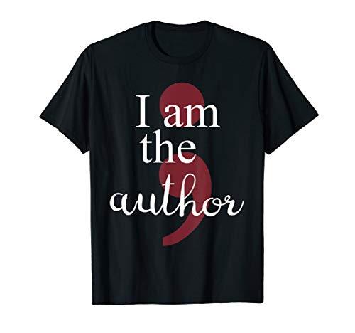 Suicide Prevention T-Shirt You Matter Semicolon Shirt]()