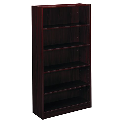 HON BL Series Bookcase , 5 Shelves , 32