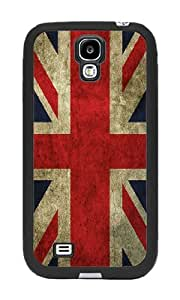 British Flag - Case for Samsung Galaxy S4