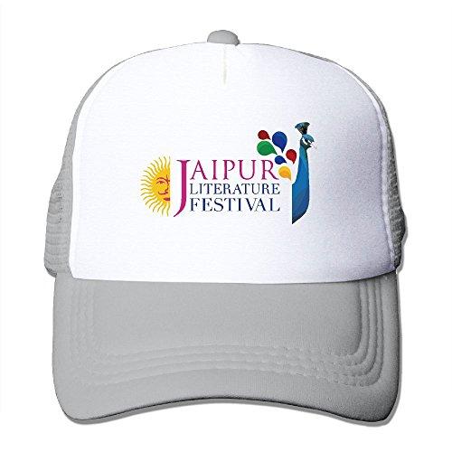 Mehatt Adult Literature Festival Printed Caps Funny Baseball Mesh Hats For Mens Women Ash Mesh Back Trucker Cap Snapback (Ash Bunk Bed)