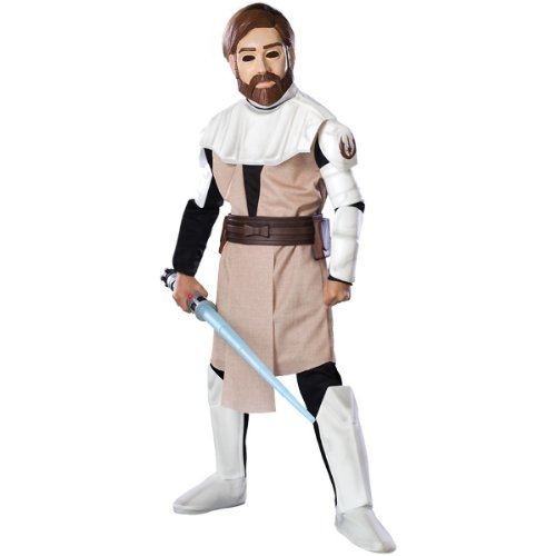 Star Wars The Clone Wars Child Costume - Medium