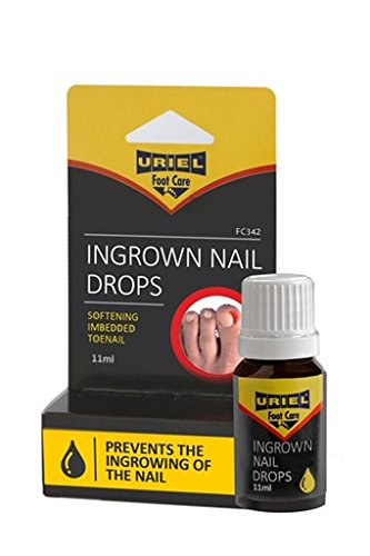 Meditex Uriel Ingrown Nail Drops product image