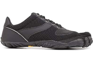 Vibram FiveFingers Speed Running Shoes - 12.5 - Black