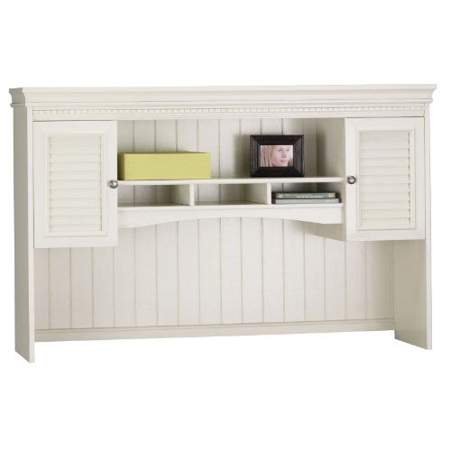 Fairview Hutch For L Shaped Desk Furniture Office