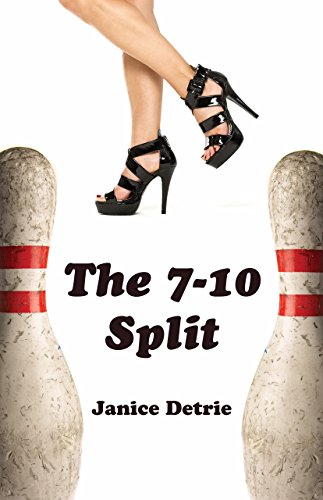 The 7-10 Split by [Detrie, Janice]